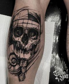 Tattoo feita pelo Felipe Rodrigues Para consulta sobre Agenda, ligue: 11 3044-0442 / 3044-1504, ou envie um e-mail: tattooyou@tattooyou.com.br