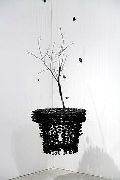 Seon Ghi Bahk, An Aggregation 12 – 09 – 2
