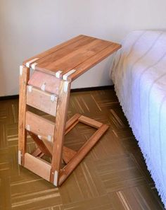 1000 images about suportes para tabletes notebook on - Mesa de cama ...