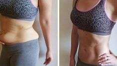 Belly Fat Workout - 30 day abs challenge to lose belly pooch by bleu. Do This One Unusual Trick Before Work To Melt Away Pounds of Belly Fat Losing Weight Tips, How To Lose Weight Fast, Weight Loss, Lost Weight, Reduce Belly Fat, Lose Belly, Jus Detox, Lose 50 Pounds, 20 Pounds