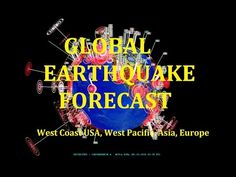 7/22/2016 -- Global Earthquake Forecast -- West Coast to Midwest + West Pacific Unrest - YouTube