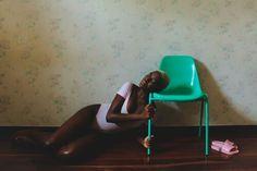 Por @brunareisbruna #candycolor #darkskin #model #brazilian #fashion