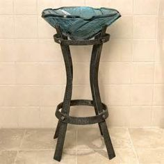 iron sink pedestal - - Yahoo Image Search Results