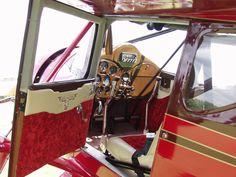 Fairchild 24W