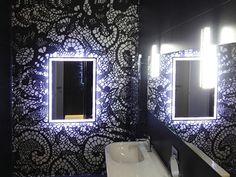 Wall & Deco WET BURLESQUE