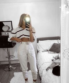 Best Cute Outfits Part 2 Teen Fashion Outfits, Swag Outfits, Mode Outfits, Cute Casual Outfits, New Outfits, Summer Outfits, Girl Outfits, Winter Outfits, Textiles Y Moda