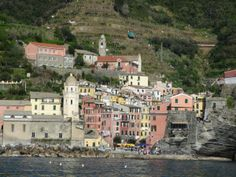 Ten tips for enjoying the Cinque Terre