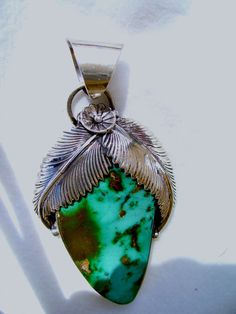 Hey, I found this really awesome Etsy listing at https://www.etsy.com/listing/125322858/electric-blue-turquoise-pendent