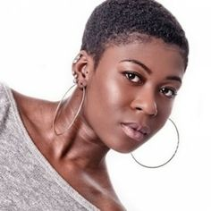 Natural Hairstyles For Thin Edges Twa With Thin Edges  Google Search  Hairspiration 2  Pinterest