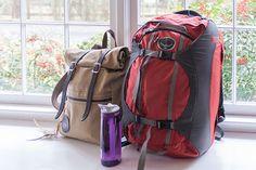 The Girl Traveler's Guide to Packing Light