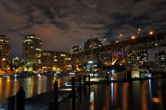 Granville Island, Vancouver, BC by Catriona67, via Flickr