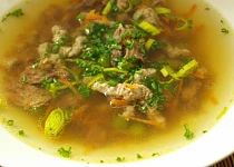 Soup, Beef, Chicken, Meat, Soups, Steak, Cubs