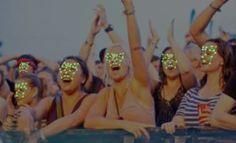Polizei scannt das Gesicht jedes einzelnen von 90'000 Festivalbesuchern - http://www.dravenstales.ch/polizei-scannt-das-gesicht-jedes-einzelnen-von-90000-festivalbesuchern/