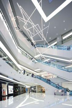 Thaihot Fuzhou Mall by SPARK