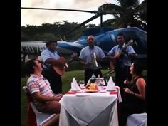 Beautiful surprise for our couple from Brazil! ❤️ Heli Ride with Aerointer in Punta Cana Punta Cana, Brazil, Tours, Couples, Beach, Beautiful, Seaside, Couple