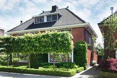 Bekijk de foto van dambrink met als titel Prachtige voortuin en andere inspirerende plaatjes op Welke.nl.