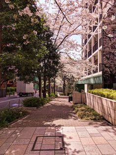 Spring in Japan by agkdesign Aesthetic Japan, City Aesthetic, Japanese Aesthetic, Travel Aesthetic, Korean Aesthetic, Aesthetic Backgrounds, Aesthetic Wallpapers, Beautiful Places, Beautiful Pictures