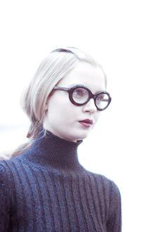 rochas-womenswear Lovely pair of glasses