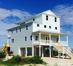House vacation rental in Port St. Joe, FL, USA from VRBO.com! #vacation #rental #travel #vrbo