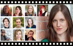 """Great screenwriting advice from the gatekeepers of Hollywood, as Brianne Hogan looks back over her """"Meet the Reader"""" column. Script Reader, Screenwriting, Looking Back, Polaroid Film, Author, Meet, Hollywood, Good Things, Scripts"""