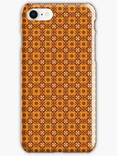 Ethnic Pattern 118 • Also buy this artwork on phone cases, apparel, home decor und more.