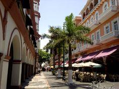 Fotos Del Puerto De Veracruz | Portales De Lerdo Zocalo De La Ciudad y Puerto de Veracruz