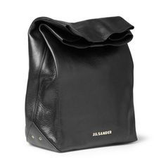 The Jil Sander paper bag that will cost you £185 - Telegraph