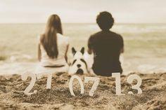 ¿Pendientes de la confirmación de los invitados a la boda? El Save the date se ha convertido en una indispensable para los novios; una forma diferente de comunicar la fecha del gran día. Tomad nota de estas ideas, ¡os enamorarán!