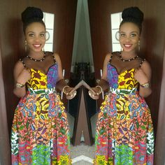 In many of our post, we have brought to you different Ankara fashion styles that you can be worn for various occasions here comes again another series of Ankara styles that you… Short African Dresses, African Print Dresses, African Print Fashion, Africa Fashion, African Fashion Dresses, Ankara Fashion, African Prints, African Fabric, Short Dresses