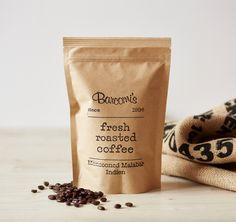 Barcomi's Kaffee :: Indien Monsooned Malabar