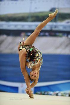 <<Aleksandra Soldatova (Russia)>>