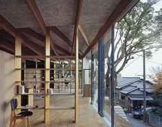 Mount Fuji Architects Studio / Geo metria