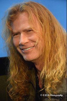 Dave - NAMM 2015 :)