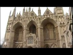 Anglia News king Henry Katherine of Aragon Peterborough Cathedral & Lion Clubs & Long Jumping sport