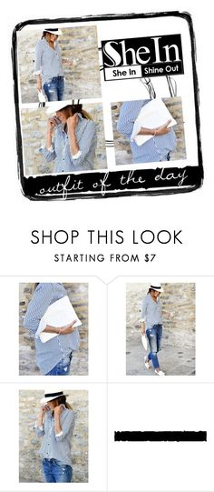 """""""sheinside"""" by maxidress-1 ❤ liked on Polyvore featuring Tim Holtz"""