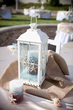 Ruffled® | See ads - Beach Themed Wedding Decorations for Sale - Ceremony