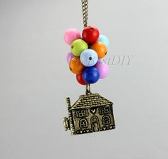 Up Necklace : ))