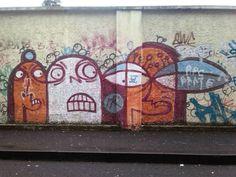 Ce génie crée des GIF animés des plus belles œuvres de street art, ou l'art de sublimer l'art | Buzzly