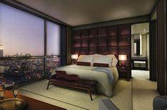 quartos luxuosos de hotel - Pesquisa Google