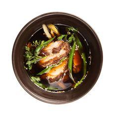 Menu - Zupa z kaczki - Sushi 77
