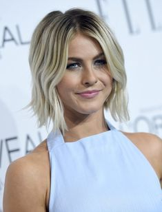 Julianne Hough Photos: Stars at the ELLE Women in Hollywood