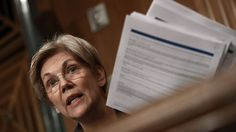 After Elizabeth Warren is shut down people demand Senate #LetLizSpeak Image:  Getty Images  By Keith Wagstaff2017-02-08 04:44:38 UTC  Nobody expected for Elizabeth Warren to be shut down like that.  The Democratic senator from Massachusetts was arguing Tuesday night against the confirmation of Sen. Jeff Sessions as U.S. attorney general.  When she started reading a letter from Coretta Scott King  the widow of Martin Luther King Jr.  about how Sessions was unqualified for a federal judgeship…