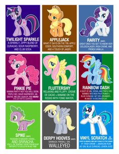 Use As Is Set Of 5 Disciplined My Little Pony Equestria Dolls Or Great For Diy Ooak!!!