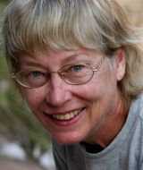 Dr. Susan Kieffer, Professor, U Illinois