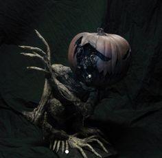 Rotten Creature by Pumpkinrot