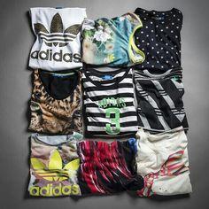 97f2918a2ee33 Women's Black Shiny Nylon Shorts & Microfiber Leggings | Eat Clean, Train  Dirty | Stella mccartney adidas, Adidas, Adidas jacket