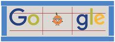 Doodle do google - jogos olímpicos, 2016.