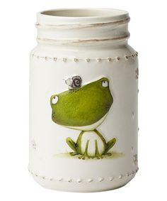 16-Oz. Frog Tumbler
