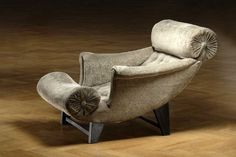 Knieschwimmer Chair - Adolf Loos and the Secession