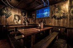 Photo by Brian Vijber. Saloon, Double Vanity, Interior Photo, Home, Ad Home, Homes, Haus, Double Sink Vanity, Houses